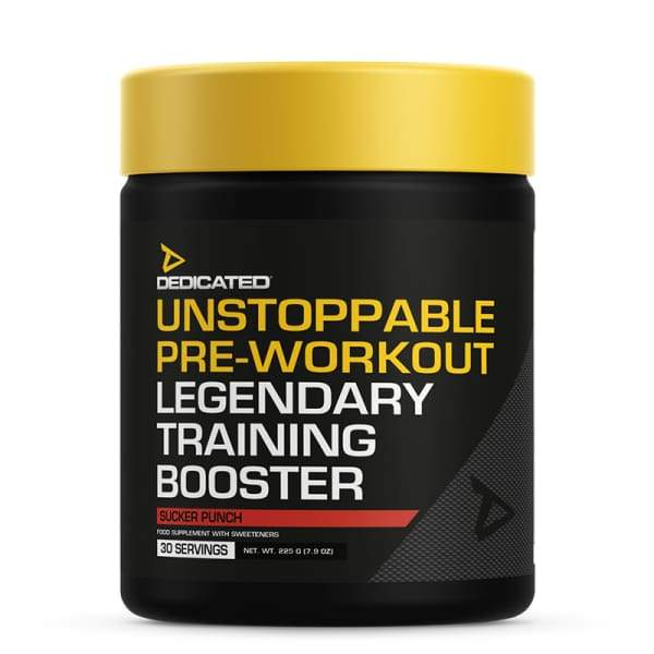 dedicated-nutrition-unstoppable-pre-workout