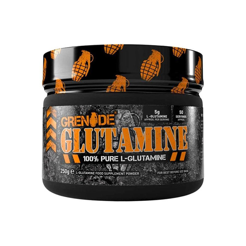 Grenade Glutamine 250g (50-Servings)