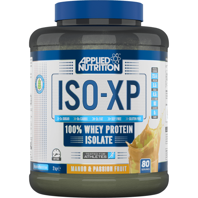 Applied Nutrition ISO-XP (80 Servings)