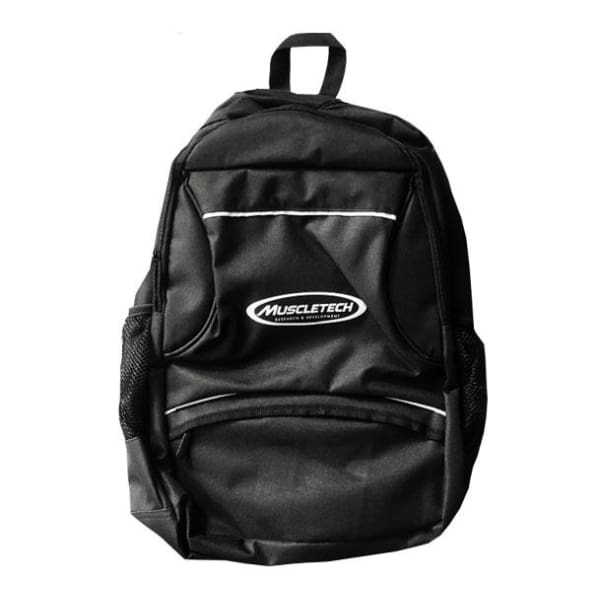 MuscleTech Backpack UK