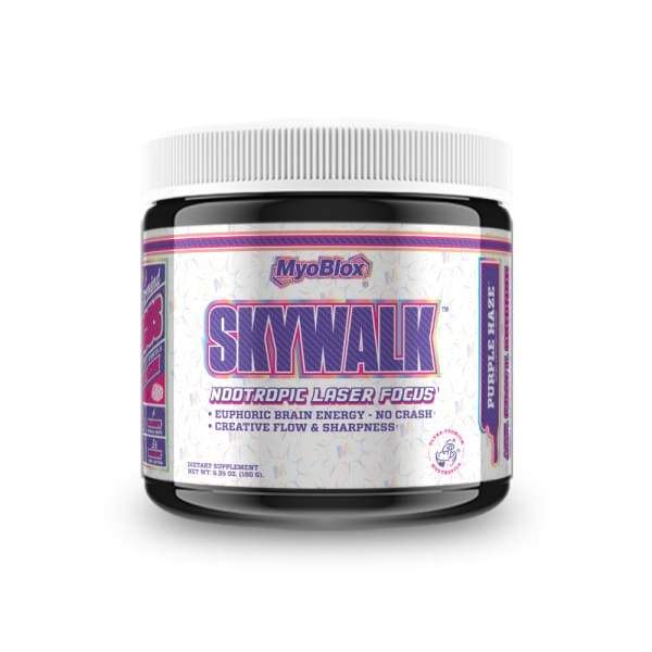 Myoblox Skywalk UK