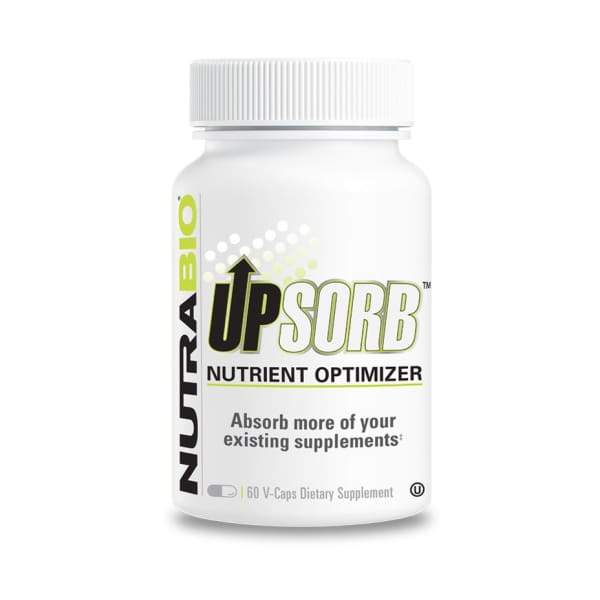 NutraBio UpSorb UK