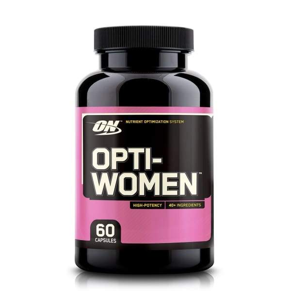 Optimum Nutrition Opti-Women UK