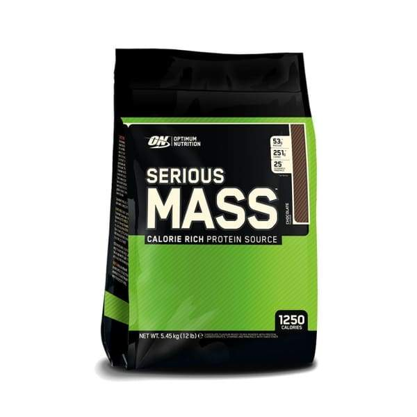 Optimum Nutrition Serious Mass UK