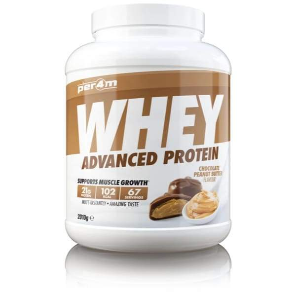 T-nutrition Per4m Whey Protein