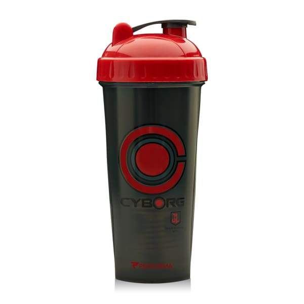Performa Performa Perfectshaker - Dc Universe the Cyborg Edition (800ml)