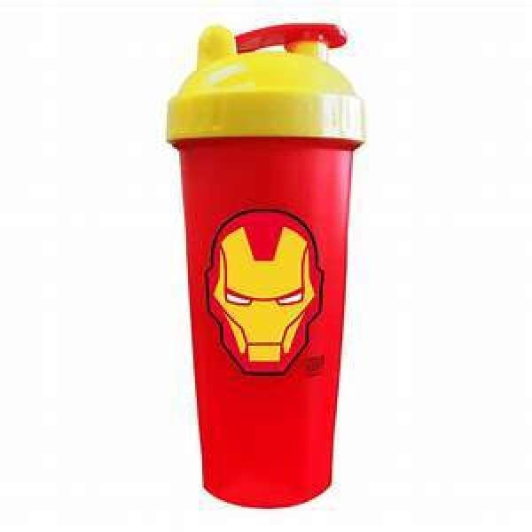 Performa Performa Smart Shaker - Marvel Iron Man Edition (800ml)