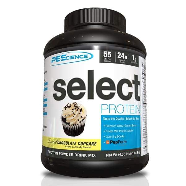 PEScience Select Protein UK