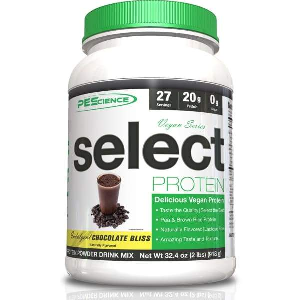 PEScience Select Vegan Protein UK