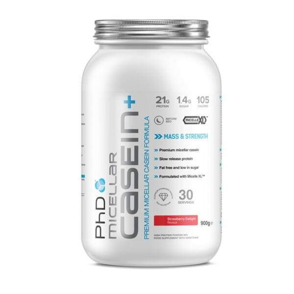 PhD Micellar Casein UK