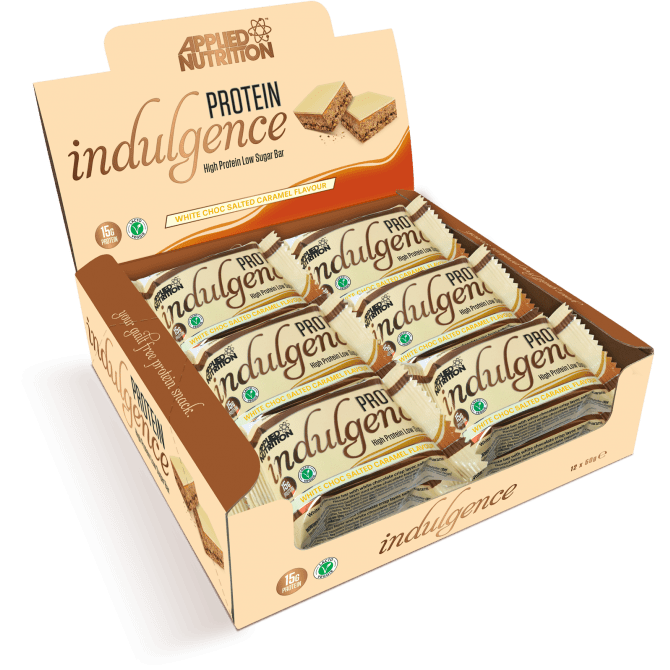 Applied Nutrition Protein Indulgence Bar