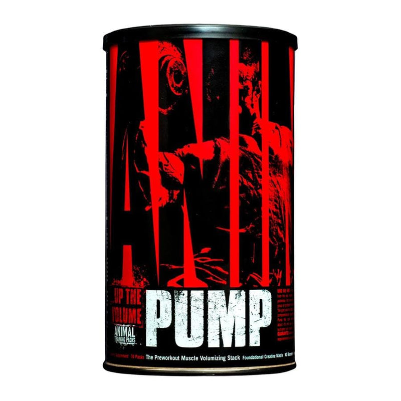 Animal Pump (30 Packs)