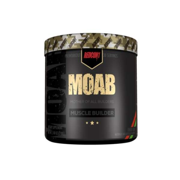 Redcon1 MOAB Muscle Builder UK