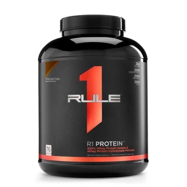 Rule 1 R1 Protein UK