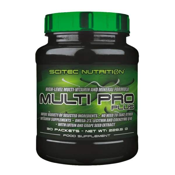 Scitec Nutrition Multi Pro Plus UK