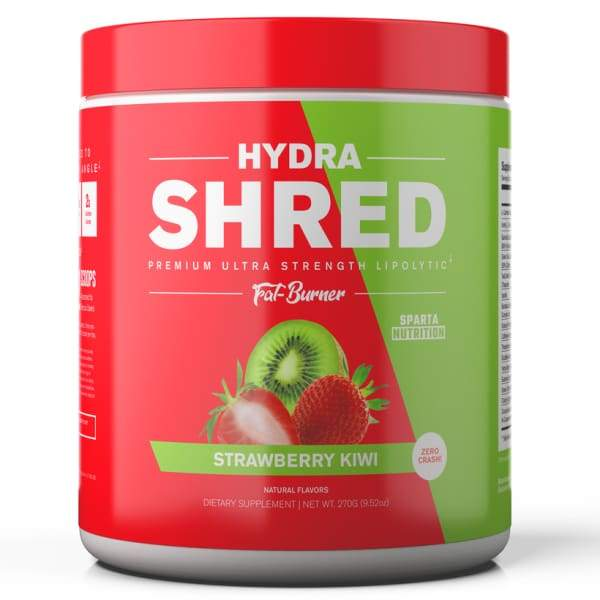 Sparta Nutrition Hydra Shred UK
