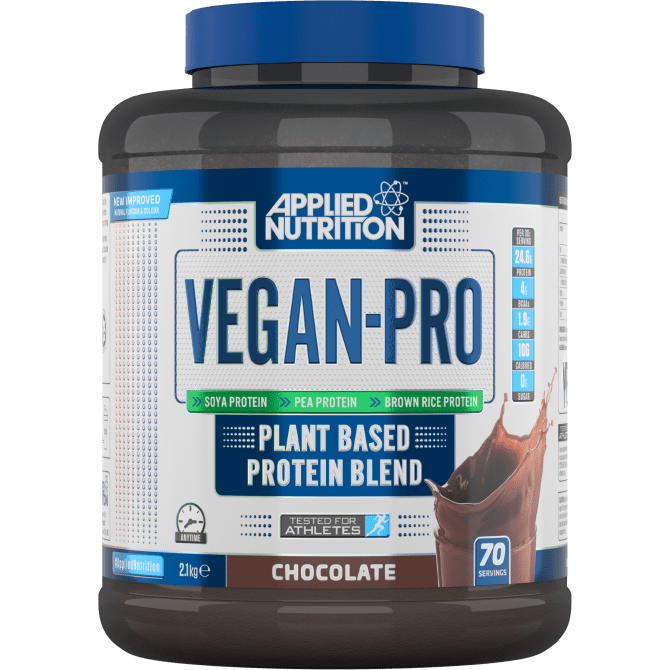 Applied Nutrition Vegan-Pro (70 Servings)