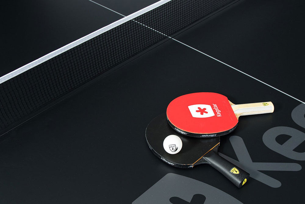 Killerspin Ping Pong Table Amp Table Tennis Equipment