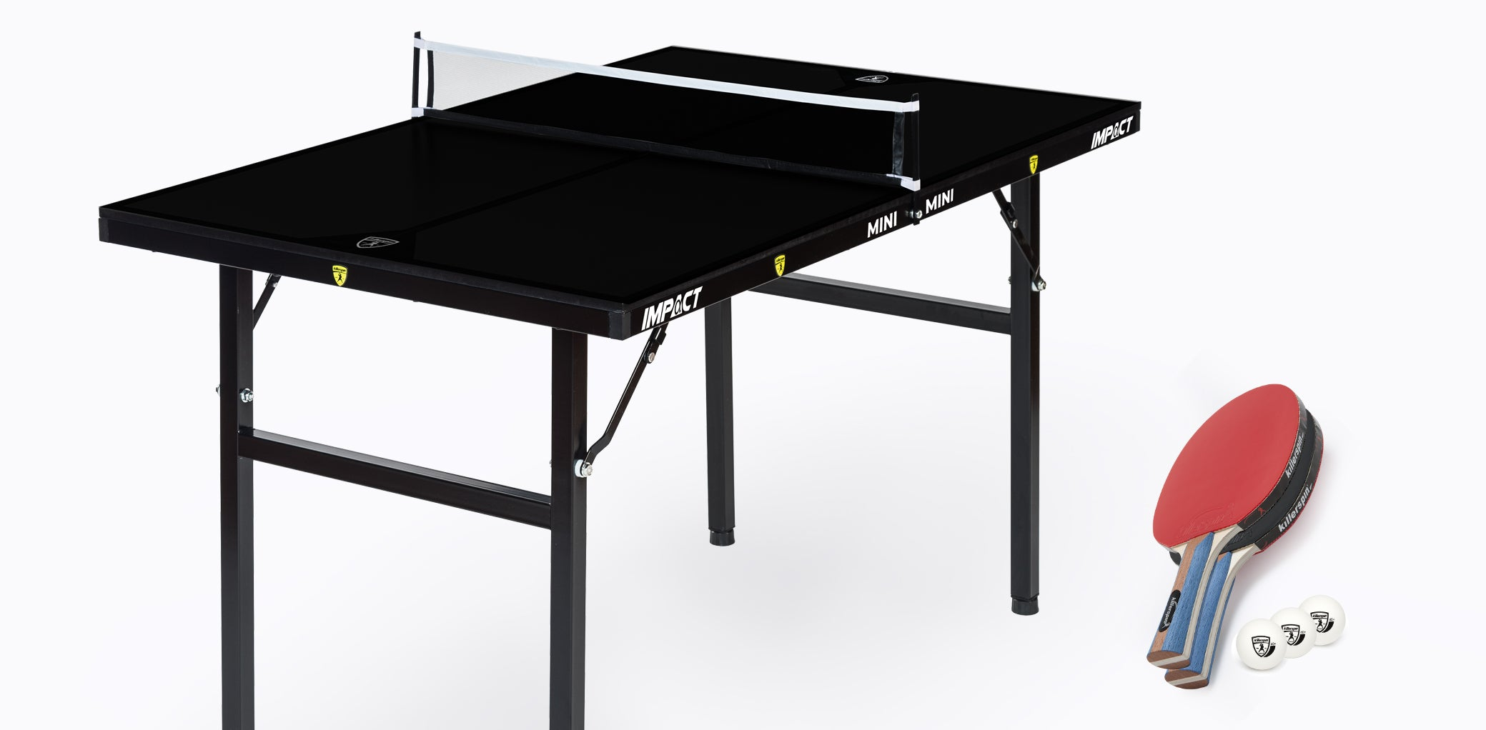 Killerspin Ping Pong Table Table Tennis Equipment