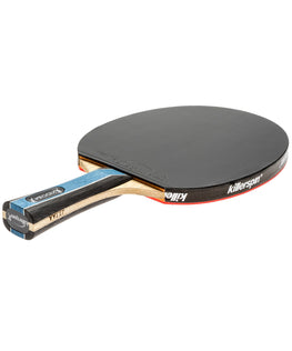 Killerspin Ping Pong Paddle Kido 5A RTG - Flared Black Rubber