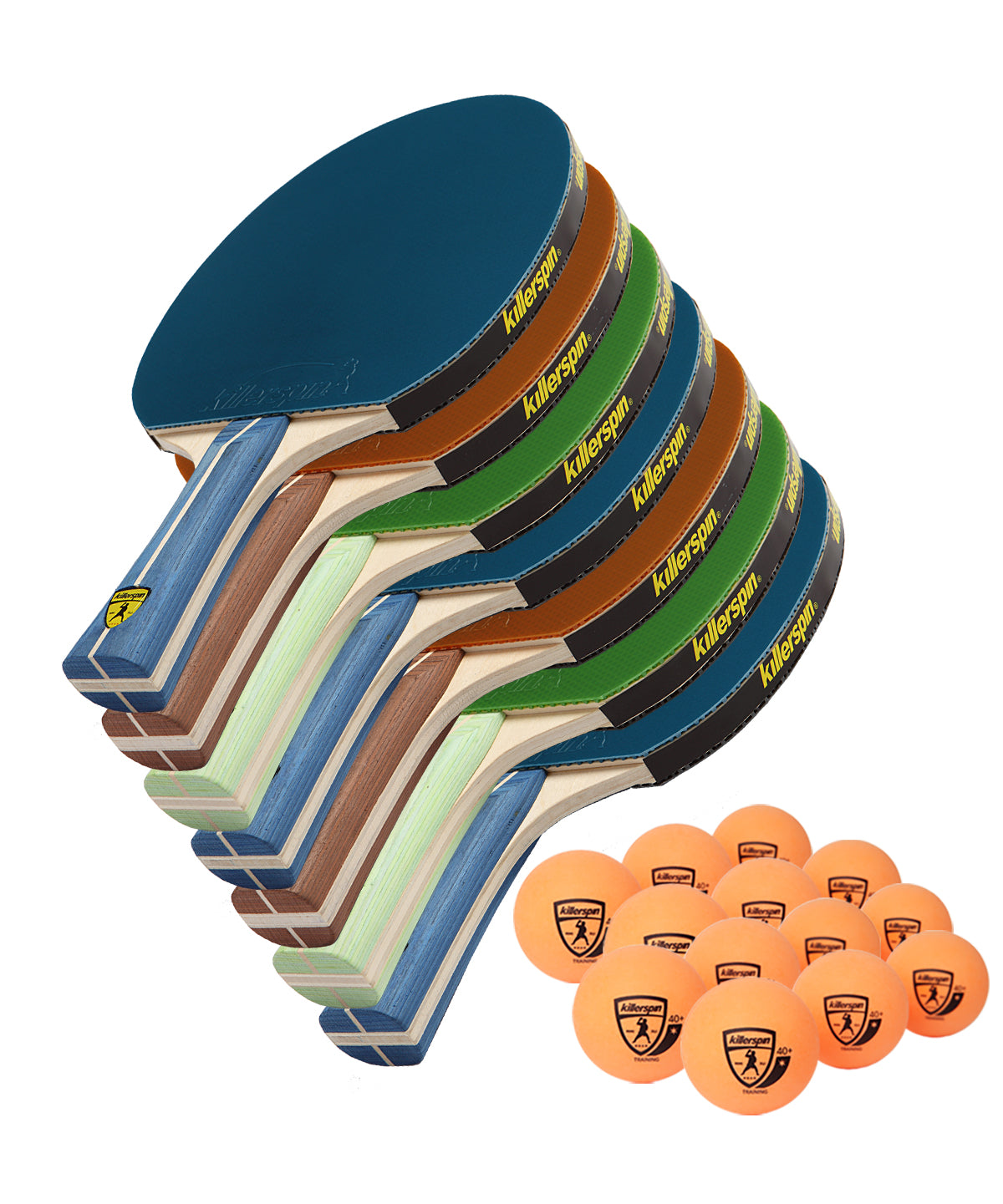 UnPlugNPlay Paddle Party Package