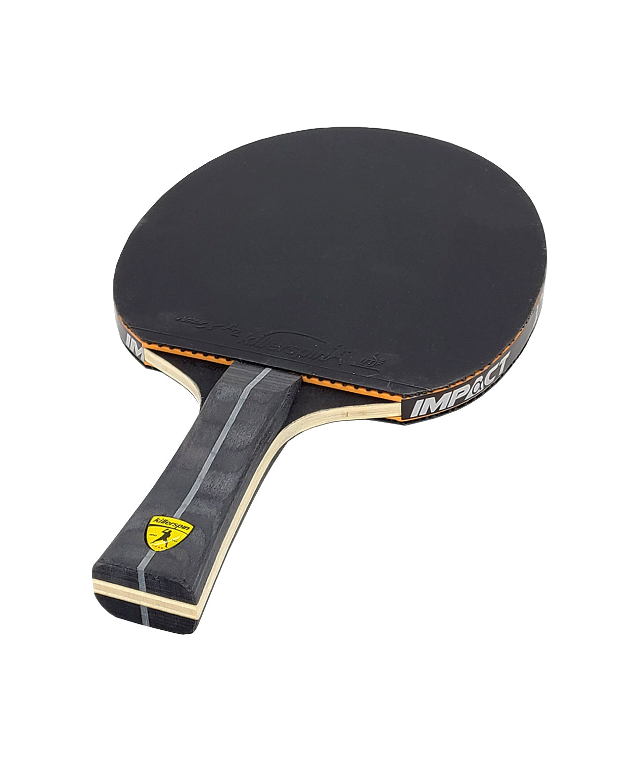 killerspin-ping-pong-paddle-impact-D9-smart-grip-memory-book-paddle-rubber
