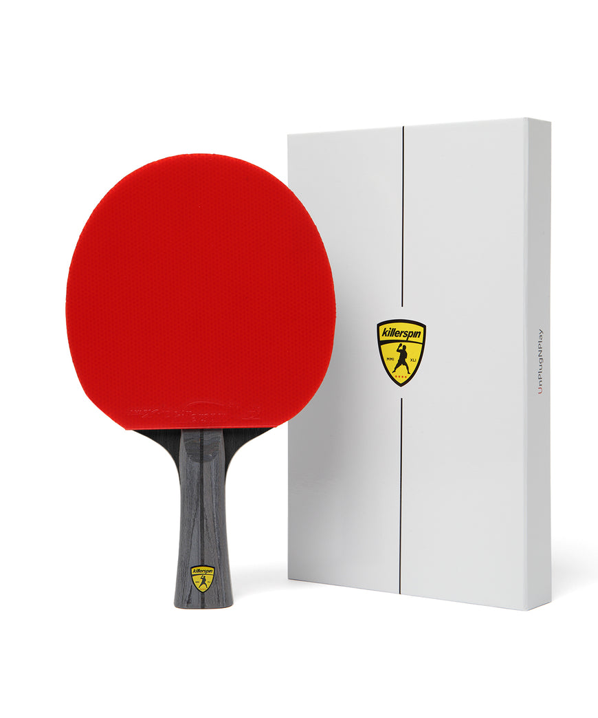 Killerspin Ping Pong Paddle Jet600 Spin N2