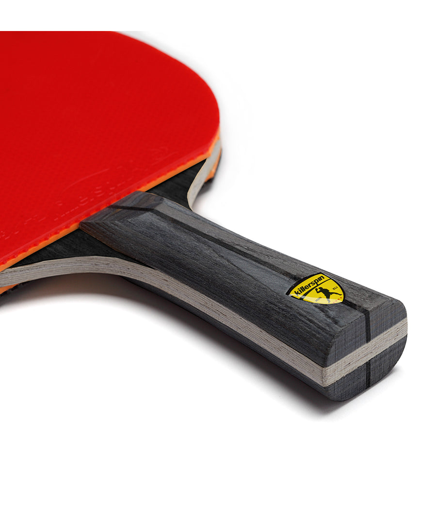Killerspin Ping Pong Paddle Jet600 Spin N2 - Handle