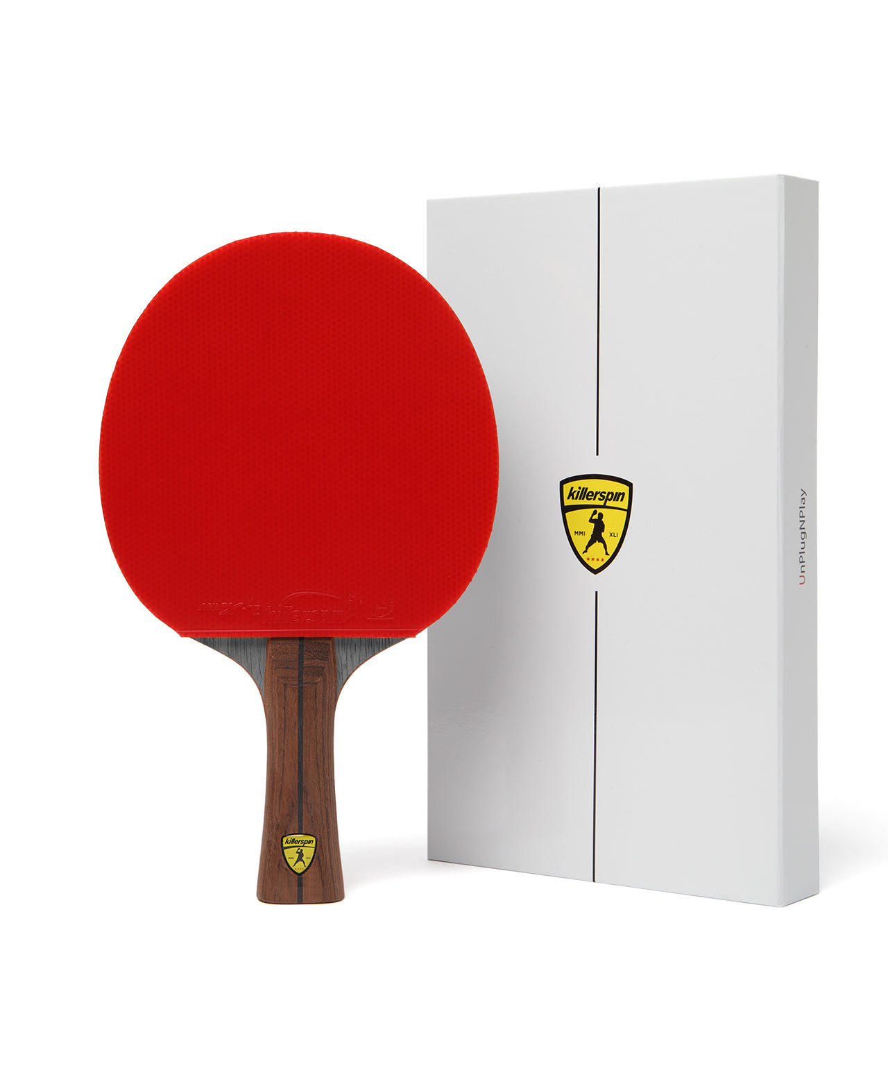 Killerspin Ping Pong Paddle Jet800 Speed N2