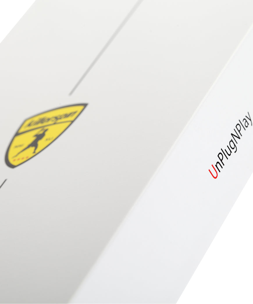 Killerspin Ping Pong Paddle Jet800 Speed N2 - Logo