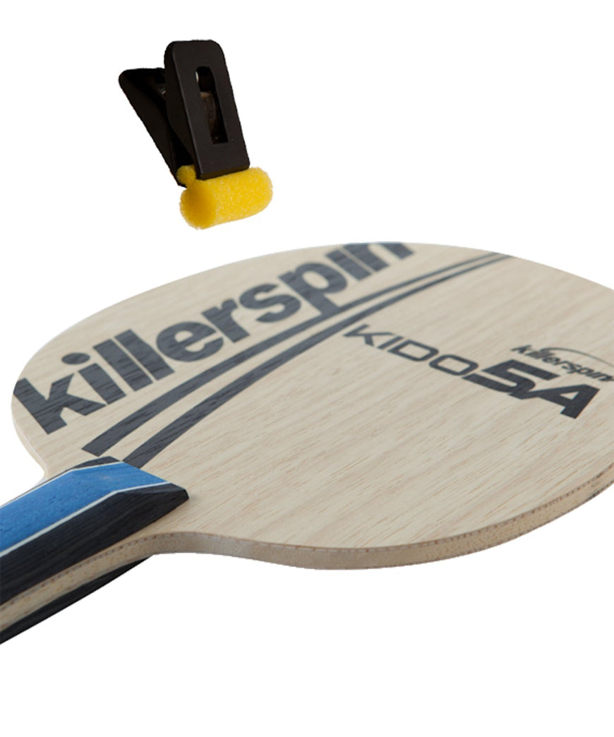 Killerspin Ping Pong Paddle Torque AQ Glue - Blade