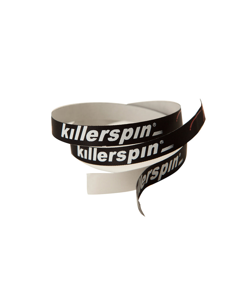 Killerspin Ping Pong Paddle Side Tape - 1 Racket