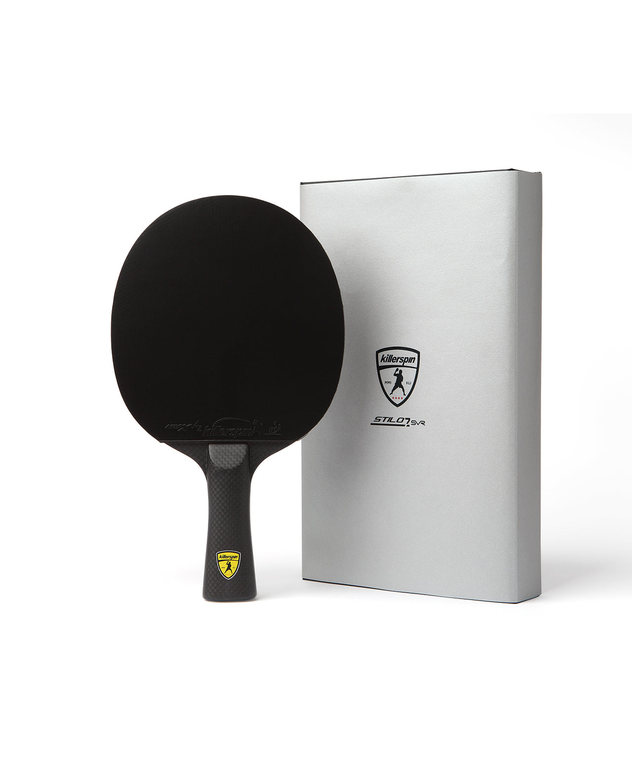 Stilo7 SVR Ping Pong Paddle U2013 Limited Edition