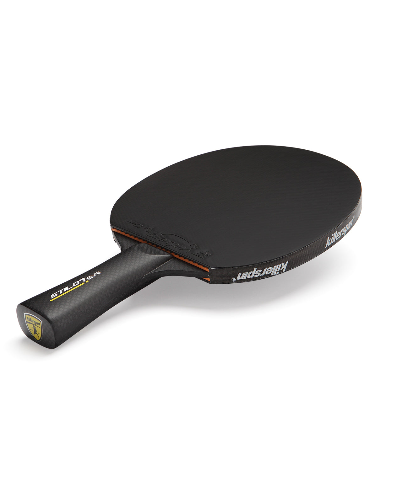 Killerspin SVR Ping Pong Paddle Stilo7 SVR - Racket