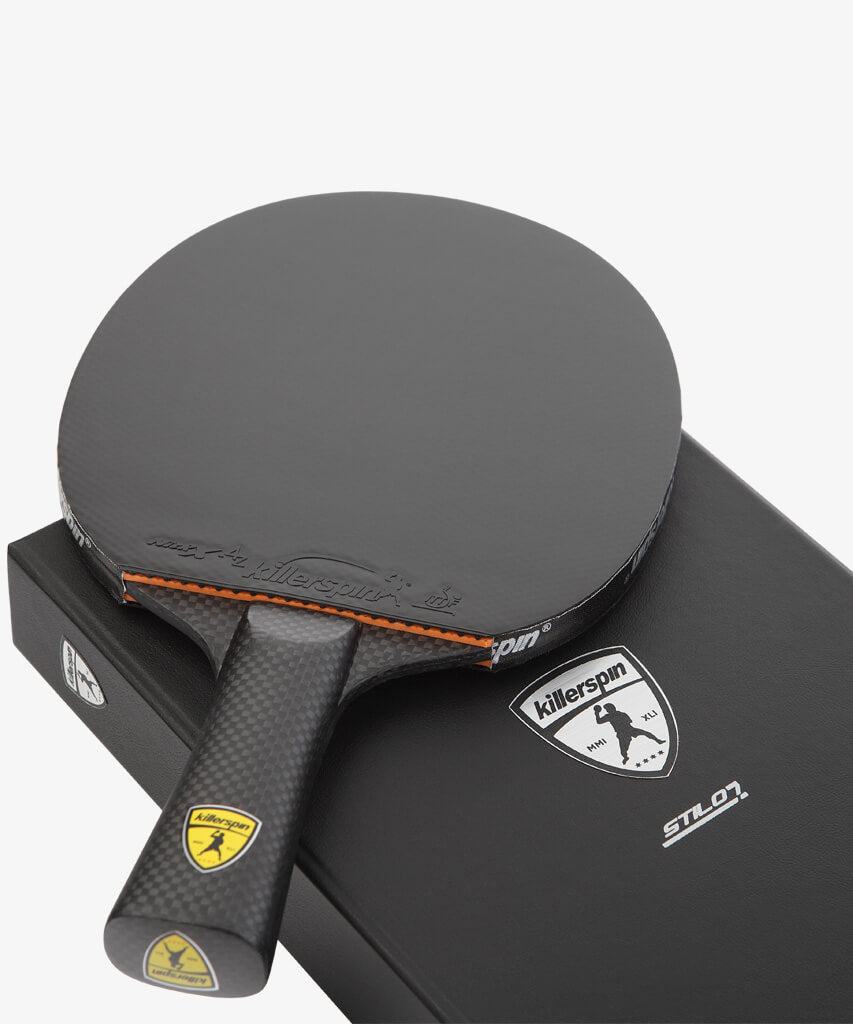 Stilo7 SVR Ping Pong Paddle – Limited Edition