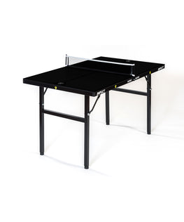 Killerspin MyT Small Impact Black Ping Pong Table Top