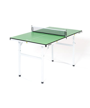 Killerspin Table Tennis Mini Table MyT Small Lime