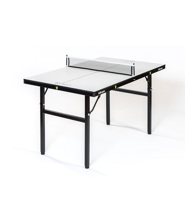 Killerspin Table Tennis Mini Table MyT Small Vanilla Swirl