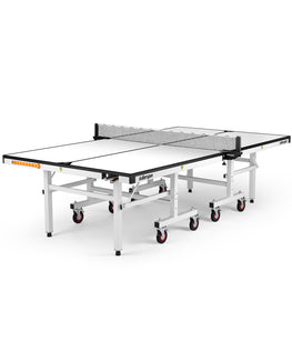 Killerspin MyT Table Tennis White Table MyT10 Bianco Pure
