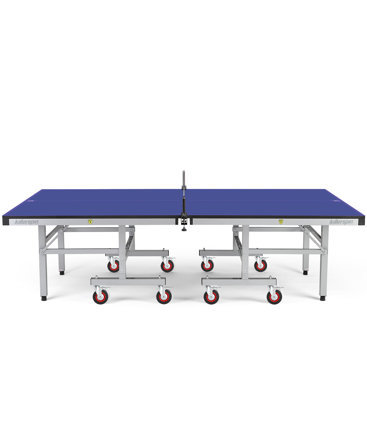 Killerspin MyT Table Tennis Blue Table MyT10 BluPocket - Side