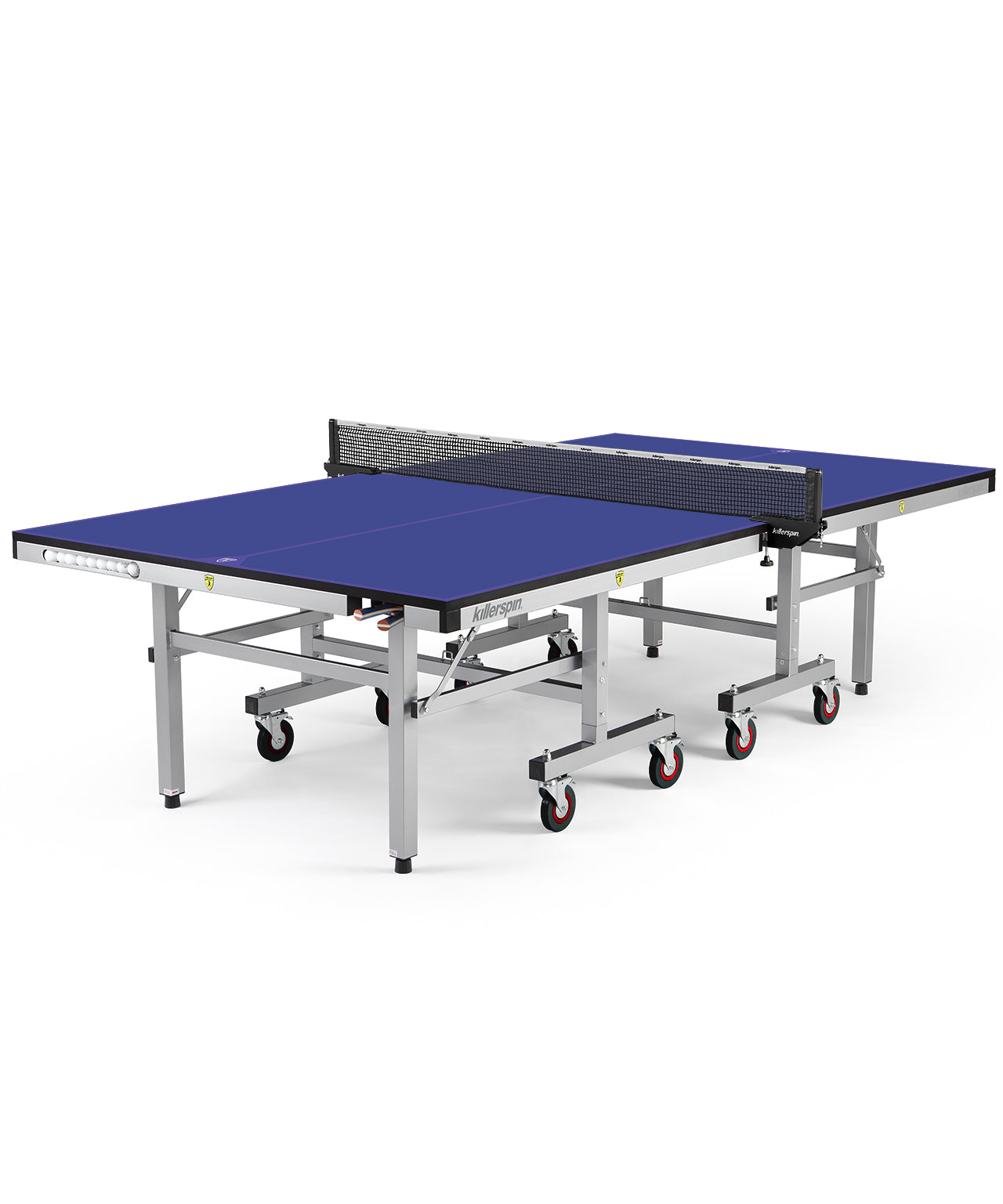 Killerspin MyT Table Tennis Blue Table MyT10 BluPocket