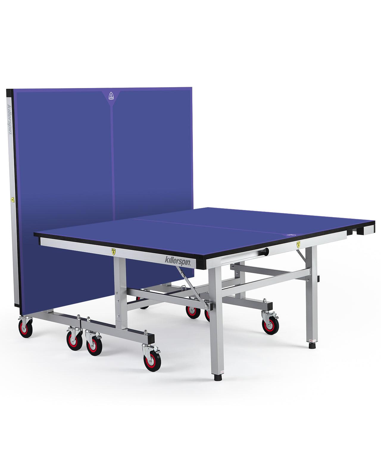 Killerspin MyT Table Tennis Blue Table MyT10 BluPocket - One Player position