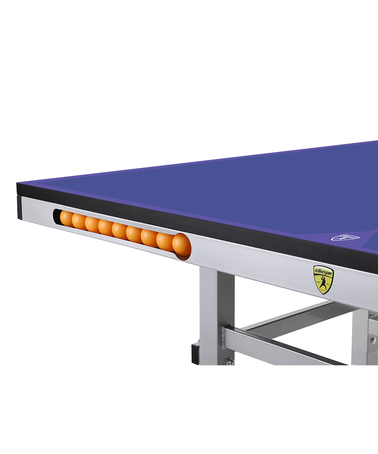 Killerspin MyT Table Tennis Blue Table MyT10 BluPocket - Ball Pocket