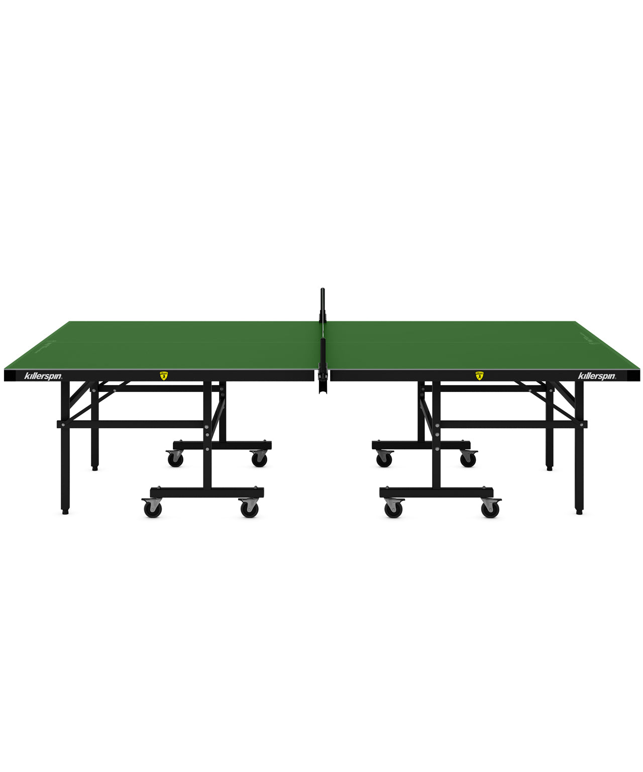 Killerspin Outdoor Ping Pong Table MyT10 Emerald Coast Package Table Tennis Table