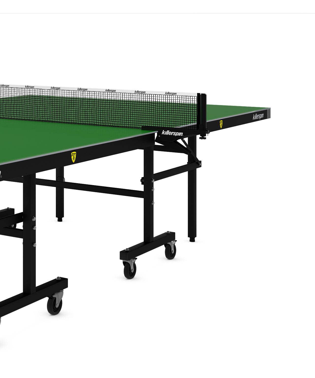 Killerspin Outdoor Ping Pong Table MyT10 Emerald Coast - Net