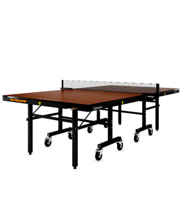 Killerspin MyT Ping Pong Table MyT10 Mocha