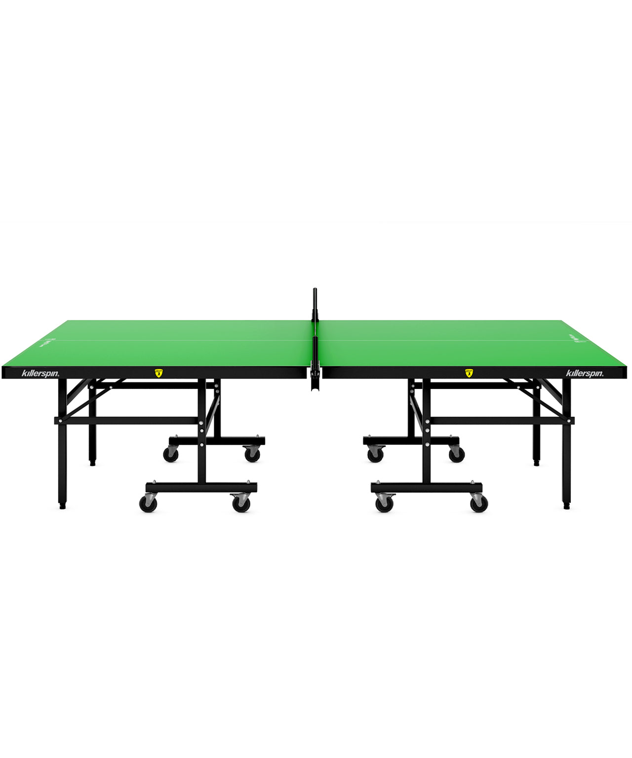 Killerspin MyT Ping Pong Table MyT4 Lime - Frame