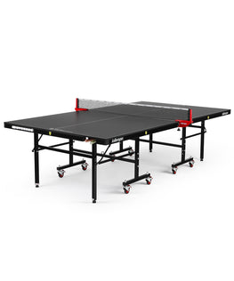 Killerspin MyT Ping Pong Table MyT5 Black Pocket