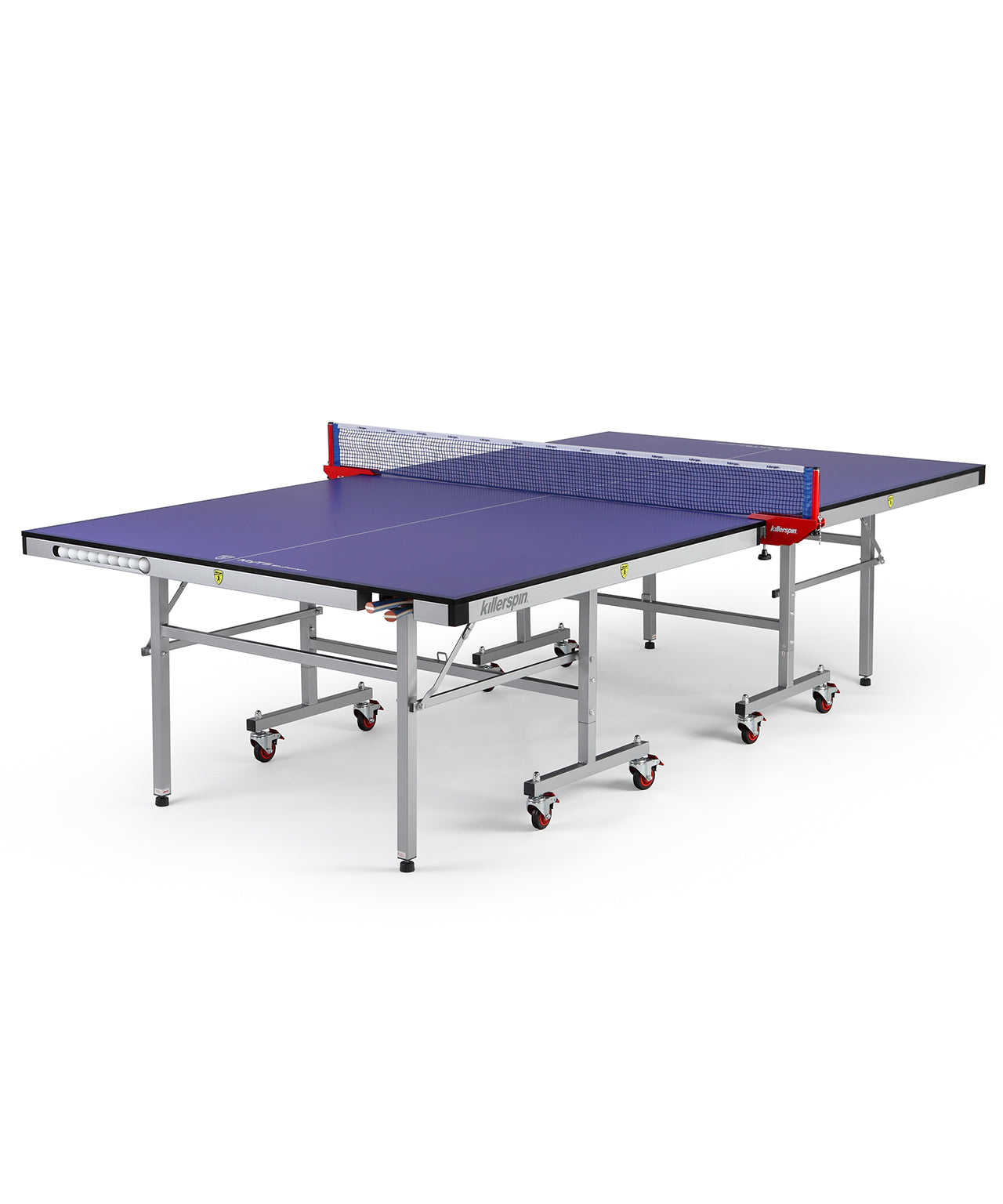 Myt5 blupocket indoor ping pong table killerspin table tennis - Space needed for a ping pong table ...