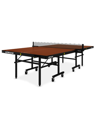 Killerspin MyT Ping Pong Table MyT5 Mocha
